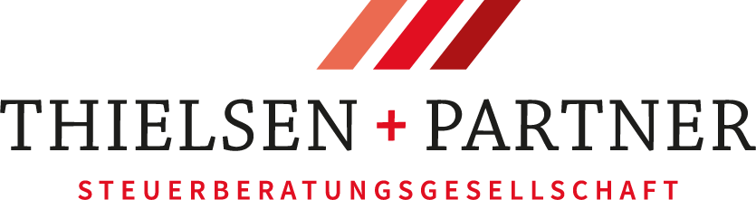 Logo: Thielsen + Partner